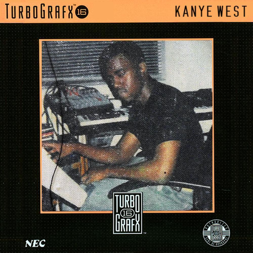 KUZGUN  JC Assassin  Dream Album Kanye West Lyrics