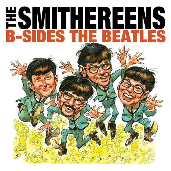 The Smithereens – Thank You Girl Lyrics | Genius Lyrics