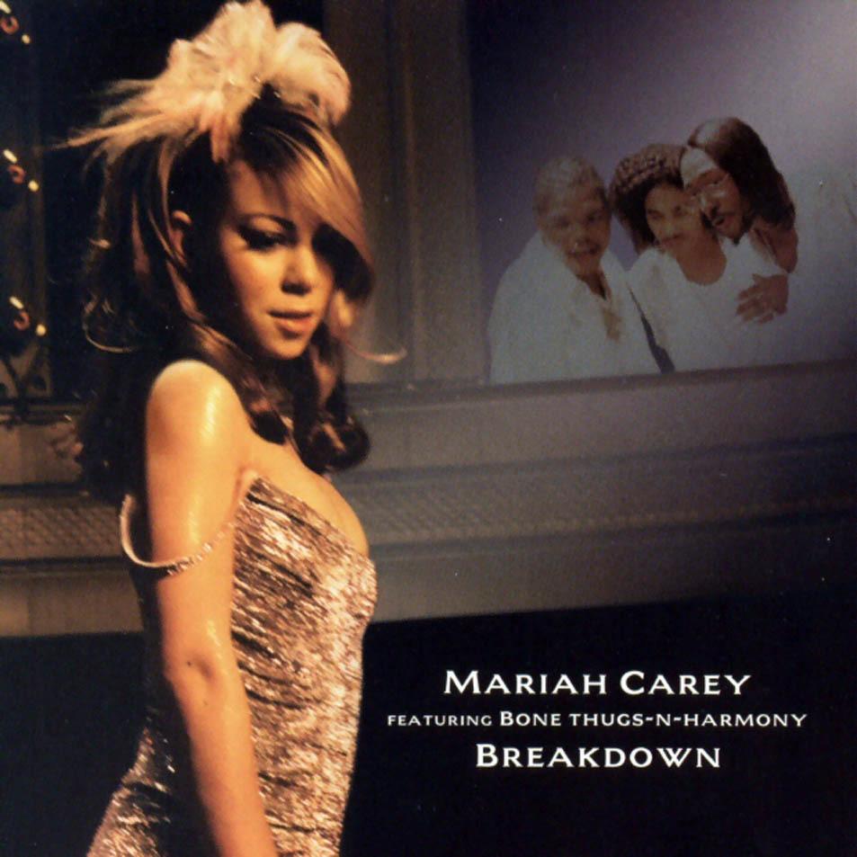 Mariah Carey  Breakdown Lyrics  Genius Lyrics