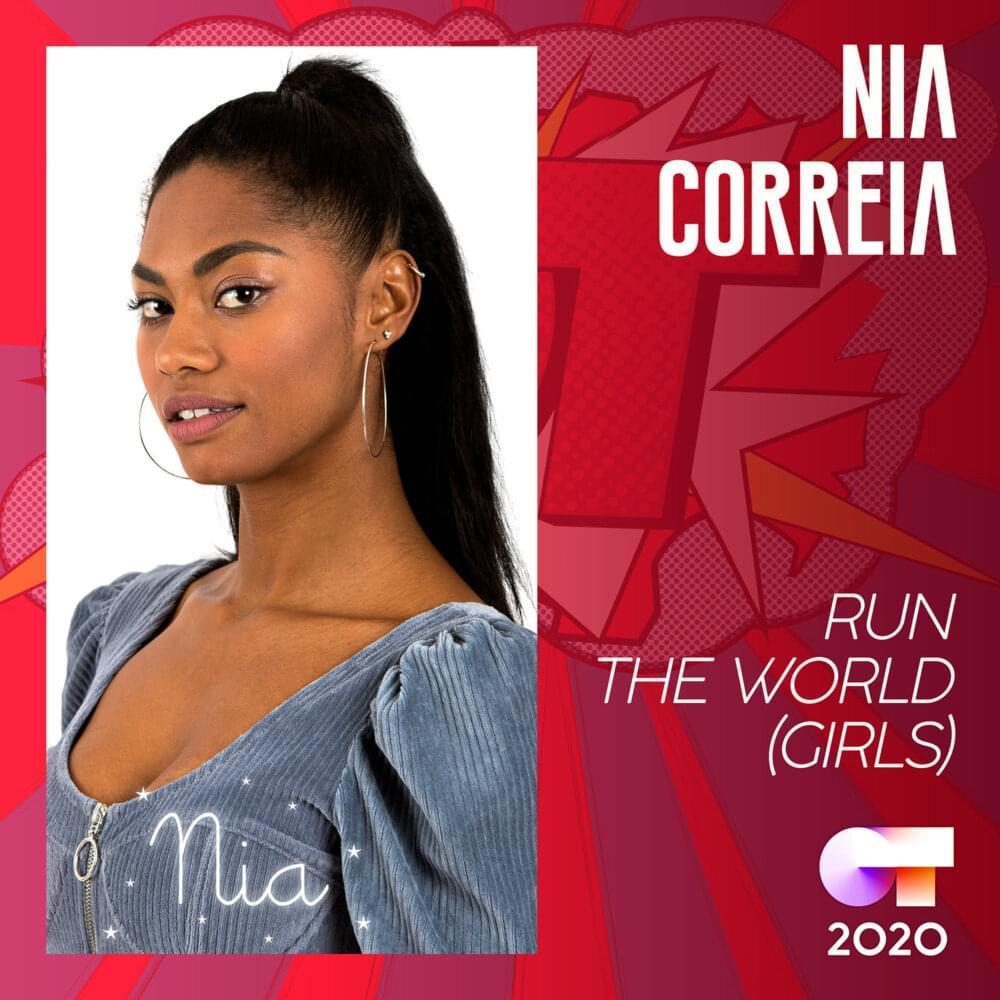 Operación Triunfo 2020 – Run The World (Girls) Lyrics | Genius Lyrics