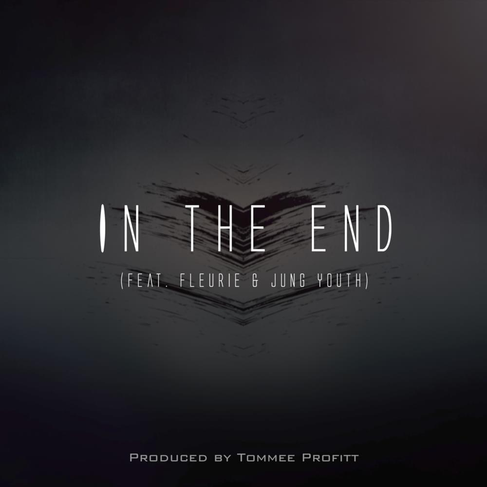 Tommee Profitt - In the End - EP Lyrics and Tracklist   Genius