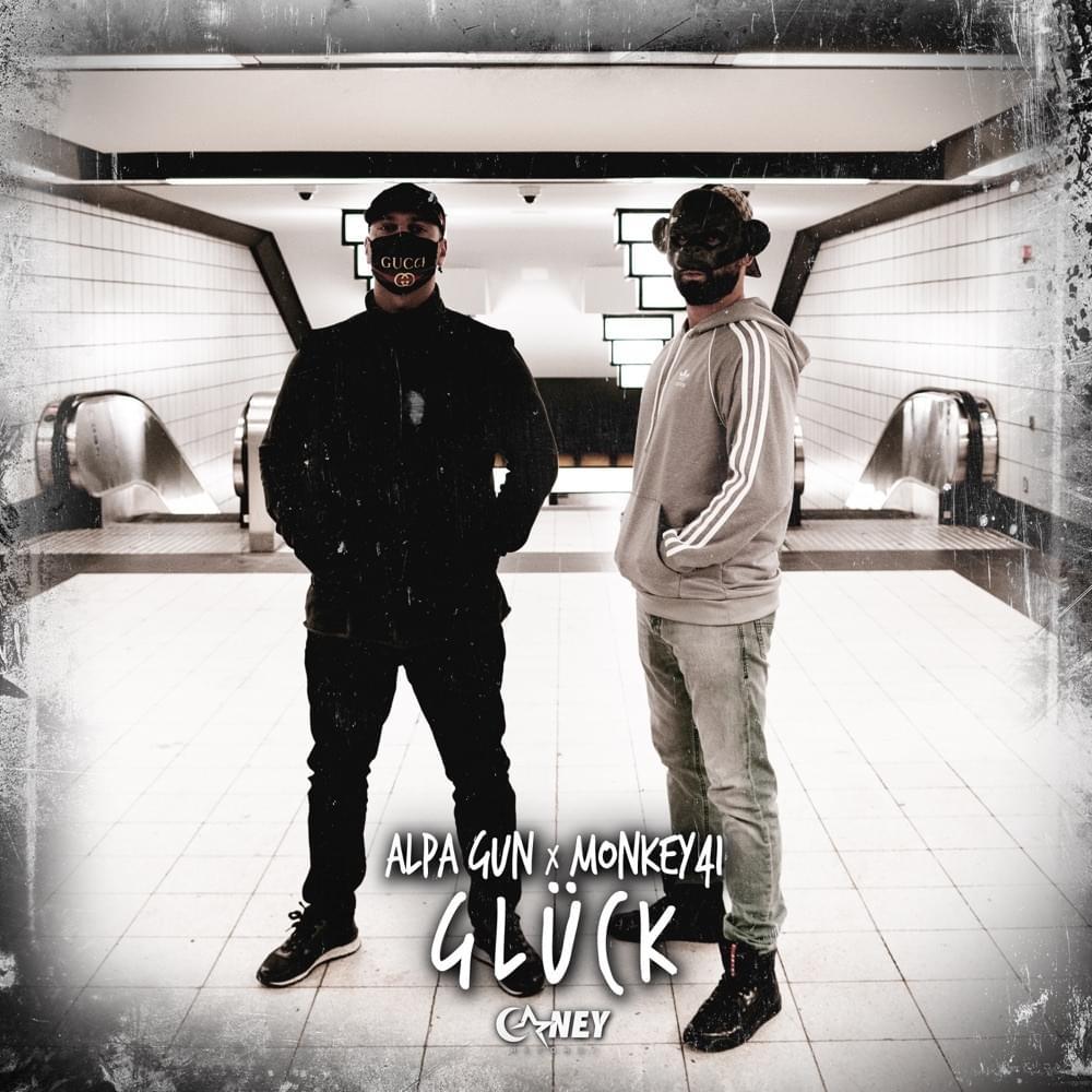Alpa Gun & Monkey41 – Glück Lyrics   Genius Lyrics