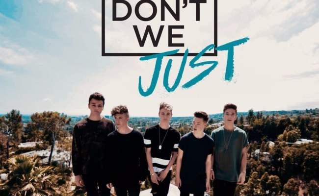 Why Don T We Why Don T We Just Lyrics Genius Lyrics