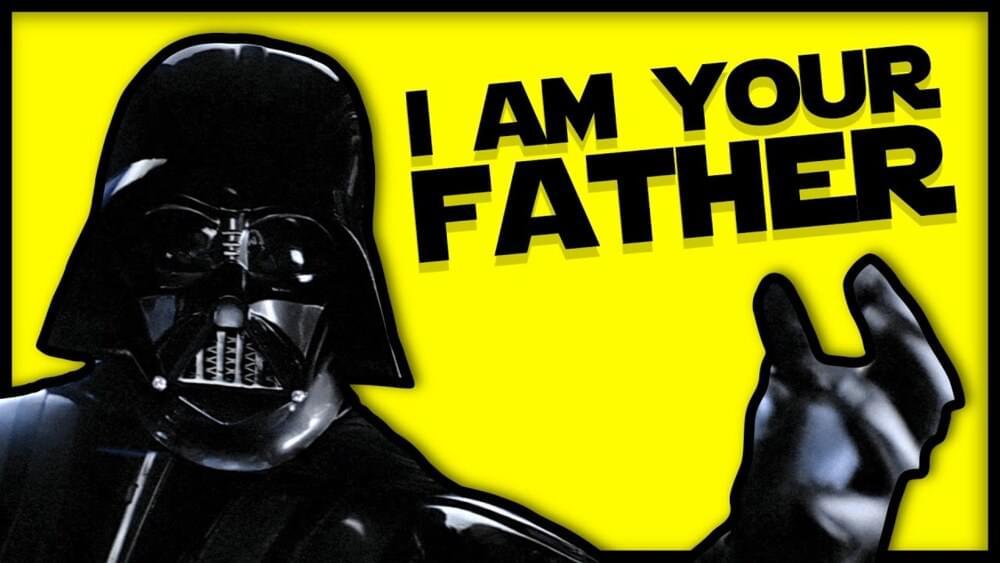 RoyishGoodLooks – I Am Your Father Lyrics | Genius Lyrics