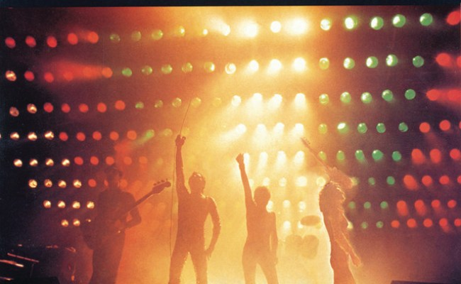 Queen Bohemian Rhapsody Lyrics Genius Lyrics