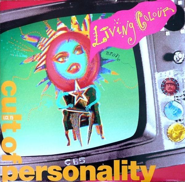 Living Colour – Cult of Personality Lyrics | Genius Lyrics