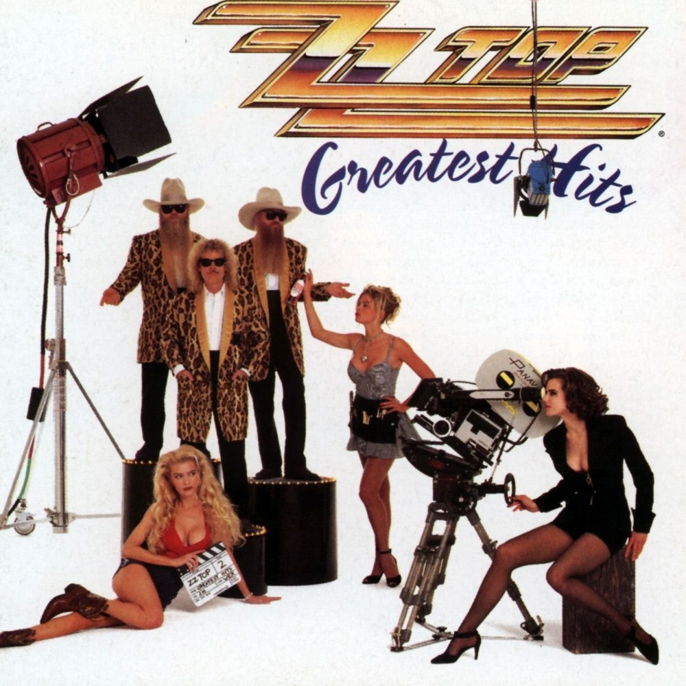 ZZ Top  Greatest Hits Lyrics and Tracklist  Genius