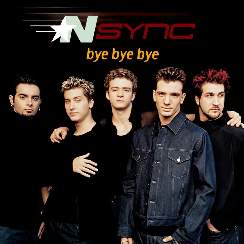 *NSYNC – Bye Bye Bye Lyrics | Genius Lyrics
