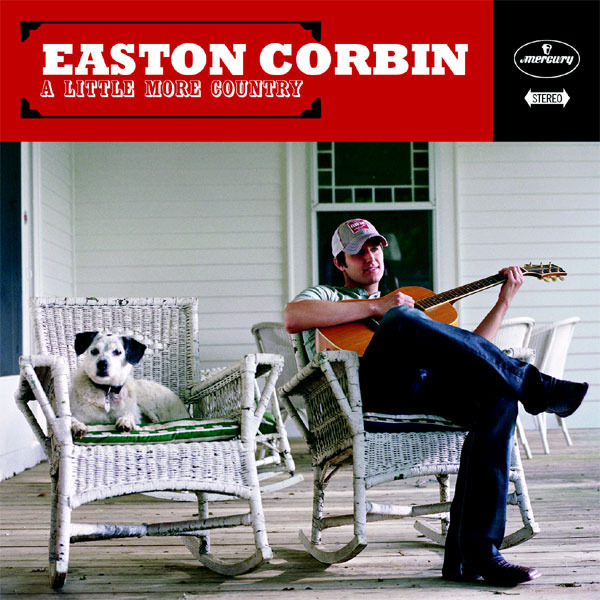 Easton Corbin I Can T Love You Back
