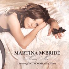 martina mcbride, marry me