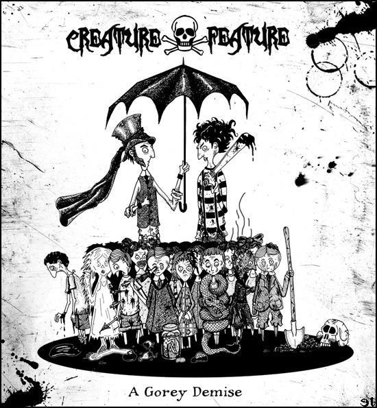 Creature Feature