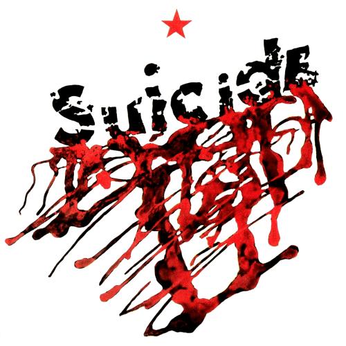 Suicide - Suicide Lyrics and Tracklist | Genius