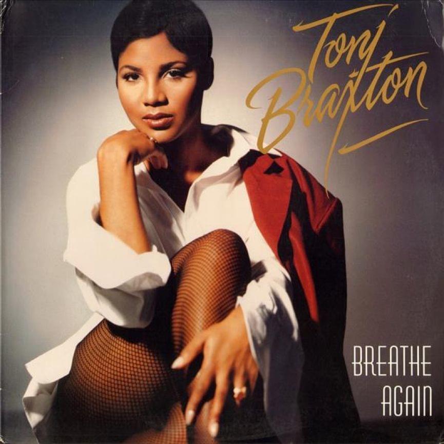 Toni Braxton – Breathe Again Lyrics | Genius Lyrics