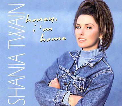 How To Fix Falling Wallpaper Shania Twain Honey I M Home Lyrics Genius Lyrics
