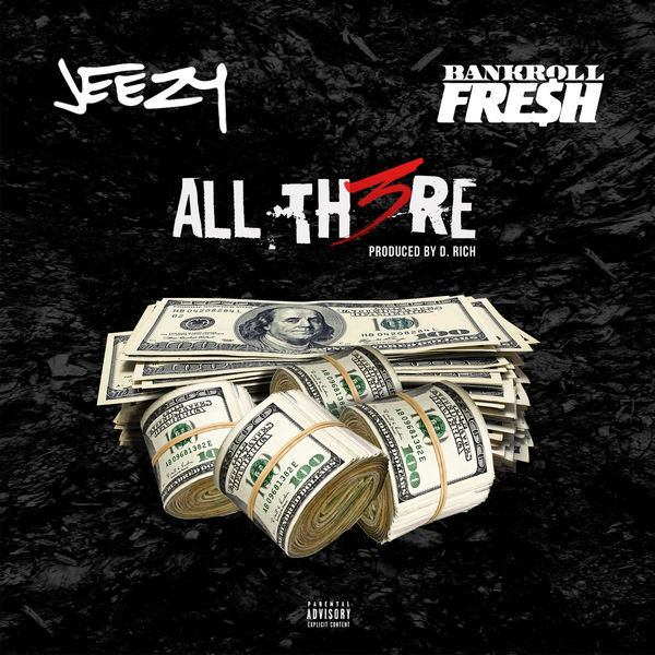 Bankroll Fresh New York Freestyle Lyrics