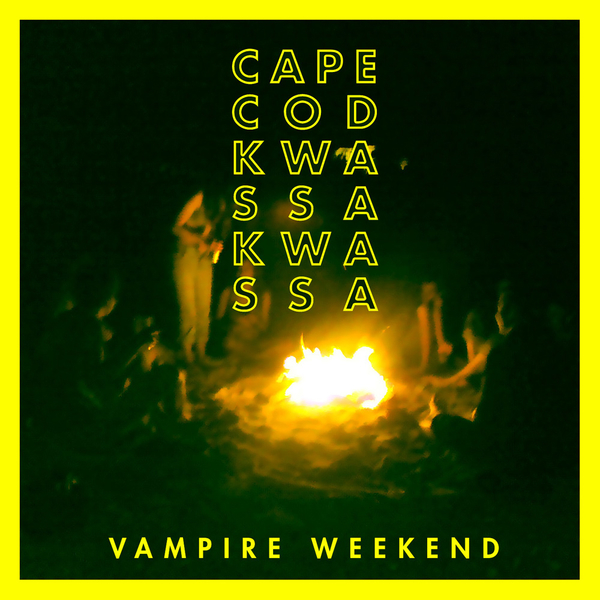 Vampire Weekend  Cape Cod Kwassa Kwassa Lyrics  Genius