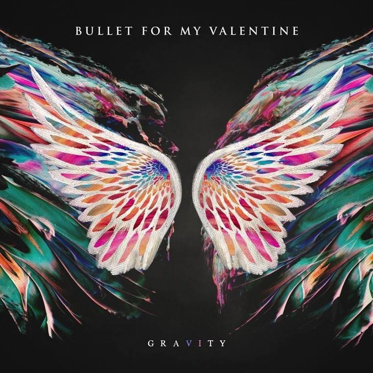 Bullet For My Valentine Gravity Lyrics And Tracklist