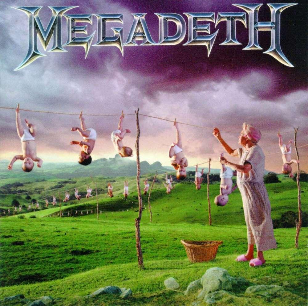 Megadeth – Black Curtains Lyrics Genius Lyrics