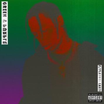 Travis Scott  Green  Purple Lyrics  Genius Lyrics