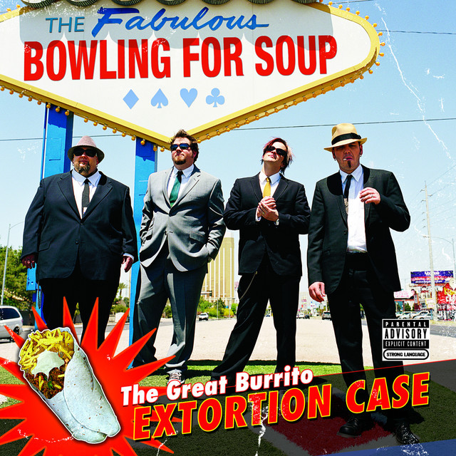Bowling For Soup Baby One More Time Lyrics