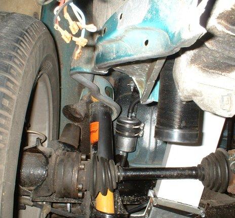 Abs Sensor Schematic Tank Return Inlet And Fuel Pump Gerrelt S Garage