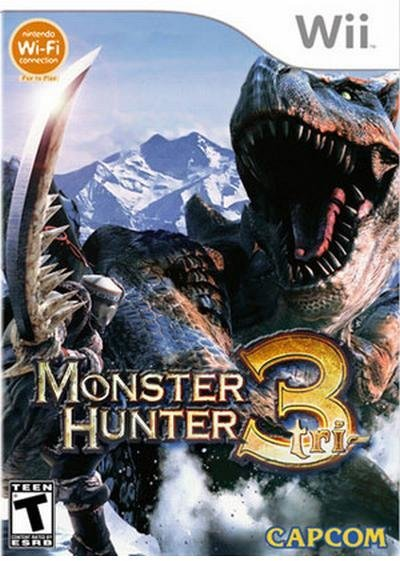 Monster Hunter Tri Usa Download For Pc Dolphin Emulator System - revizionholiday
