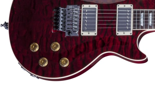 small resolution of alex lifeson 40th anniversary of rush les paul axcess wiring diagram gibson alex lifeson