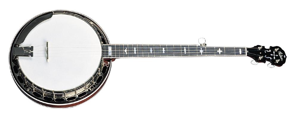 Gibson.com: Dobro RB-250