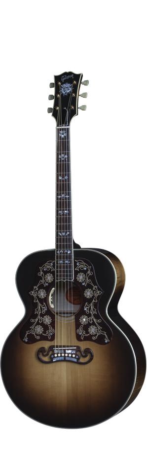 Dot Gibson Acoustic Bridges