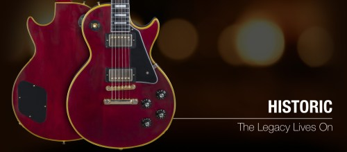 small resolution of a stunning re creation of a hugely popular les paul custom