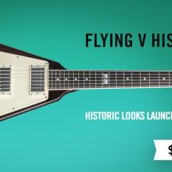 Gibson Les Paul Wiring Diagram Mk Split Load Consumer Unit Com Flying V History