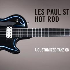 Gibson Les Paul Studio Wiring Diagram Holden Astra Timing Belt Gibson.com: Hot Rod