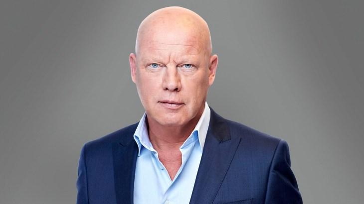 Rtl Gaat Met Frits Wester In Gesprek Over Bizar Tv Optreden