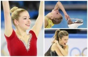 gold-medal worthy hairstyles