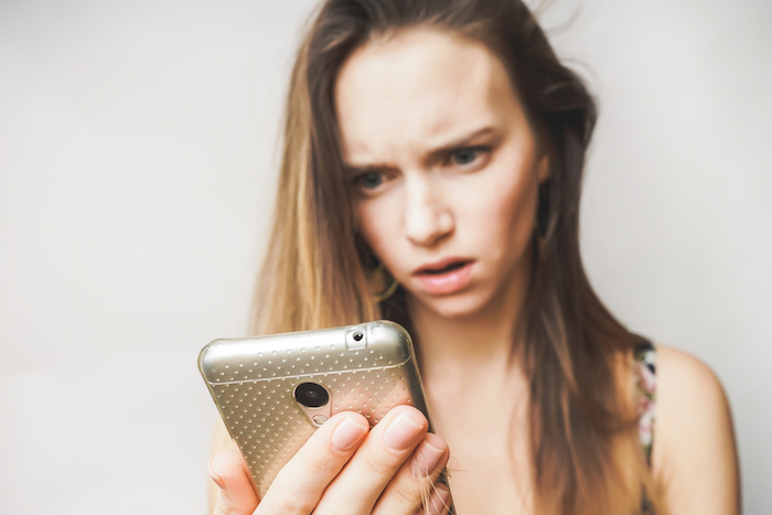 Image result for wife making use of the husbands phone