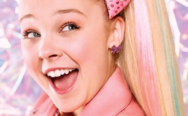 Everything You Need To Know About Jojo Siwa Girlslife