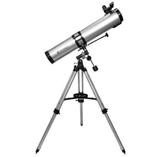 Barska 900114 Starwatcher Reflector EQ 900114, 675 Power