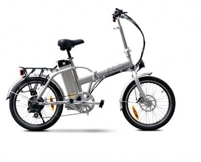 NEW E-Wheels EW-450-S 250 Watt Electric Foldable Bicycle
