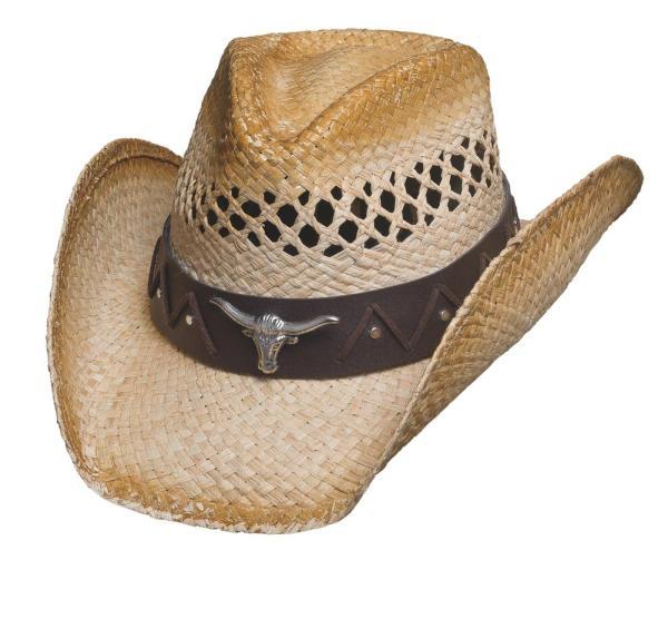 cowboy hat run a muck # 1