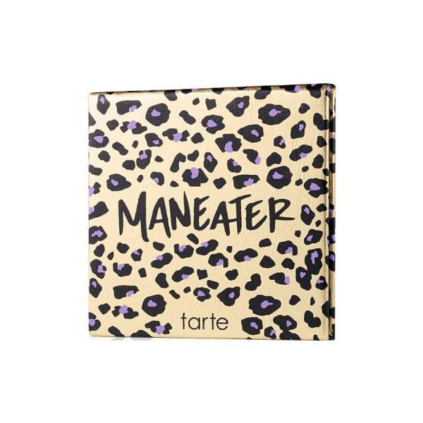 tarte eyeshadow palette maneater