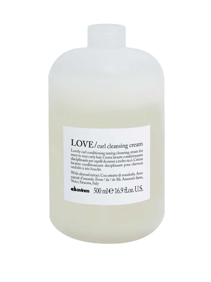 Davines LOVE/curl cleasing cream