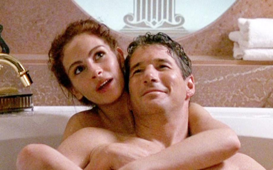 Un bagno caldo nella vasca Fa bruciare 140 calorie  Glamourit
