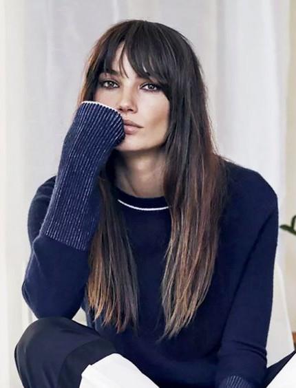 Nuovi Tagli Di Capelli 2018 I Trend Più Cool Glamourit