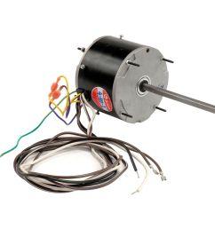 ao smith condenser fan wiring diagram [ 1500 x 1500 Pixel ]