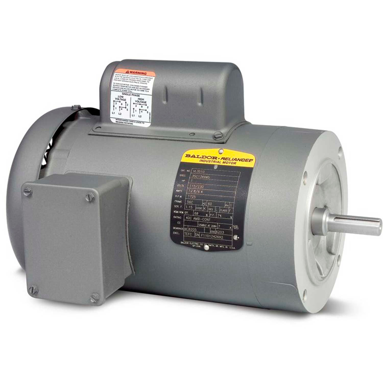hight resolution of baldor reliance industrial motor diagram