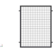 Wire Mesh Partitions, Wire Mesh Security Security Rooms at