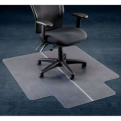 Office Chair Mat Flower Sashes For Wedding Chairs Mats Carpet 46 Quot W X 60 L With 25 12 Lip Straight Edge 607901 Globalindustrial Com