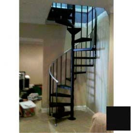 Mezzanines Platforms Stairs Spiral Staircases The Iron Shop | The Iron Shop Stairs | Elk Grove | Staircase Kits | Spiral Stair Case | Stair Railing | Broomall Pennsylvania