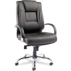 Tall Swivel Chair Target Grey Chairs Big Alera 174 Ravino And Leather High Back Black B1135100 Globalindustrial Com