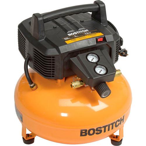 Bostitch Twin Tank Air Compressor